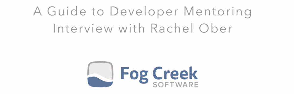 Interview with Fog Creek