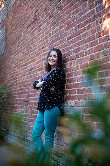 Rachel Ober